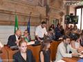 Prima seduta consiglio comunale, giunta Latini - 12 luglio 2018 (foto Mirimao) (34)