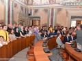 Prima seduta consiglio comunale, giunta Latini - 12 luglio 2018 (foto Mirimao) (38)