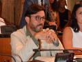 Prima seduta consiglio comunale, giunta Latini - 12 luglio 2018 (foto Mirimao) (41)