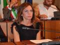 Prima seduta consiglio comunale, giunta Latini - 12 luglio 2018 (foto Mirimao) (42)