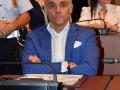 Prima seduta consiglio comunale, giunta Latini - 12 luglio 2018 (foto Mirimao) (44)