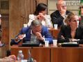 Prima seduta consiglio comunale, giunta Latini - 12 luglio 2018 (foto Mirimao) (5)