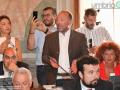 Prima seduta consiglio comunale, giunta Latini - 12 luglio 2018 (foto Mirimao) (50)