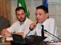 Prima seduta consiglio comunale, giunta Latini - 12 luglio 2018 (foto Mirimao) (52)