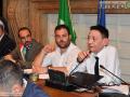 Prima seduta consiglio comunale, giunta Latini - 12 luglio 2018 (foto Mirimao) (53)