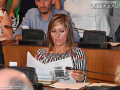 Prima seduta consiglio comunale, giunta Latini - 12 luglio 2018 (foto Mirimao) (54)