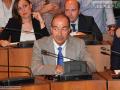 Prima seduta consiglio comunale, giunta Latini - 12 luglio 2018 (foto Mirimao) (55)