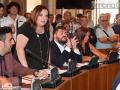 Prima seduta consiglio comunale, giunta Latini - 12 luglio 2018 (foto Mirimao) (56)