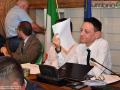 Prima seduta consiglio comunale, giunta Latini - 12 luglio 2018 (foto Mirimao) (61)