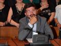 Prima seduta consiglio comunale, giunta Latini - 12 luglio 2018 (foto Mirimao) (62)