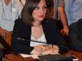 Prima seduta consiglio comunale, giunta Latini - 12 luglio 2018 (foto Mirimao) (63)