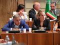 Prima seduta consiglio comunale, giunta Latini - 12 luglio 2018 (foto Mirimao) (7)