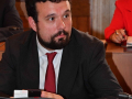 Prima seduta consiglio comunale, giunta Latini - 12 luglio 2018 (foto Mirimao) (76)