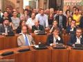 Prima seduta consiglio comunale, giunta Latini - 12 luglio 2018 (foto Mirimao) (79)