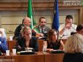 Prima seduta consiglio comunale, giunta Latini - 12 luglio 2018 (foto Mirimao) (8)