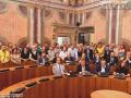 Prima seduta consiglio comunale, giunta Latini - 12 luglio 2018 (foto Mirimao) (80)
