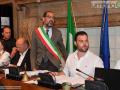 Prima seduta consiglio comunale, giunta Latini - 12 luglio 2018 (foto Mirimao) (82)