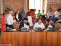 Prima seduta consiglio comunale, giunta Latini - 12 luglio 2018 (foto Mirimao) (83)
