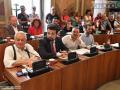 Prima seduta consiglio comunale, giunta Latini - 12 luglio 2018 (foto Mirimao) (94)