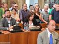 Prima seduta consiglio comunale, giunta Latini - 12 luglio 2018 (foto Mirimao) (95)