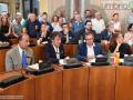 Prima seduta consiglio comunale, giunta Latini - 12 luglio 2018 (foto Mirimao) (96)