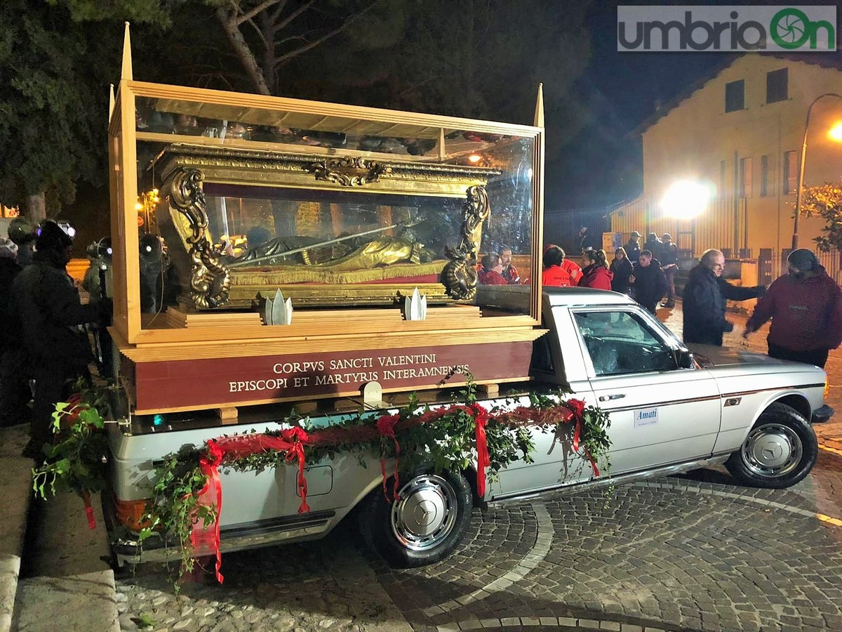 Processione-reliquie-San-Valentino-in-Duomo-9-febbraio-2019-1