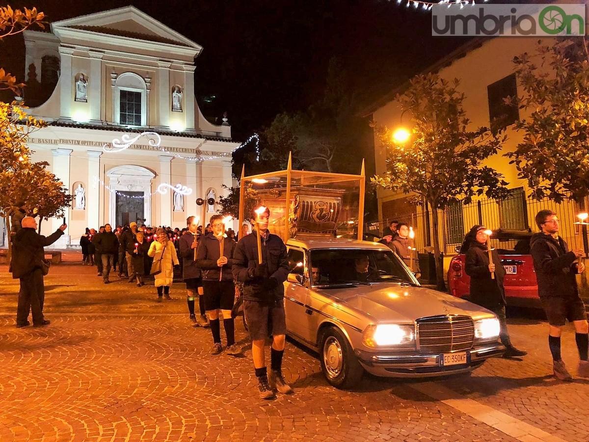 Processione-reliquie-San-Valentino-in-Duomo-9-febbraio-2019-11