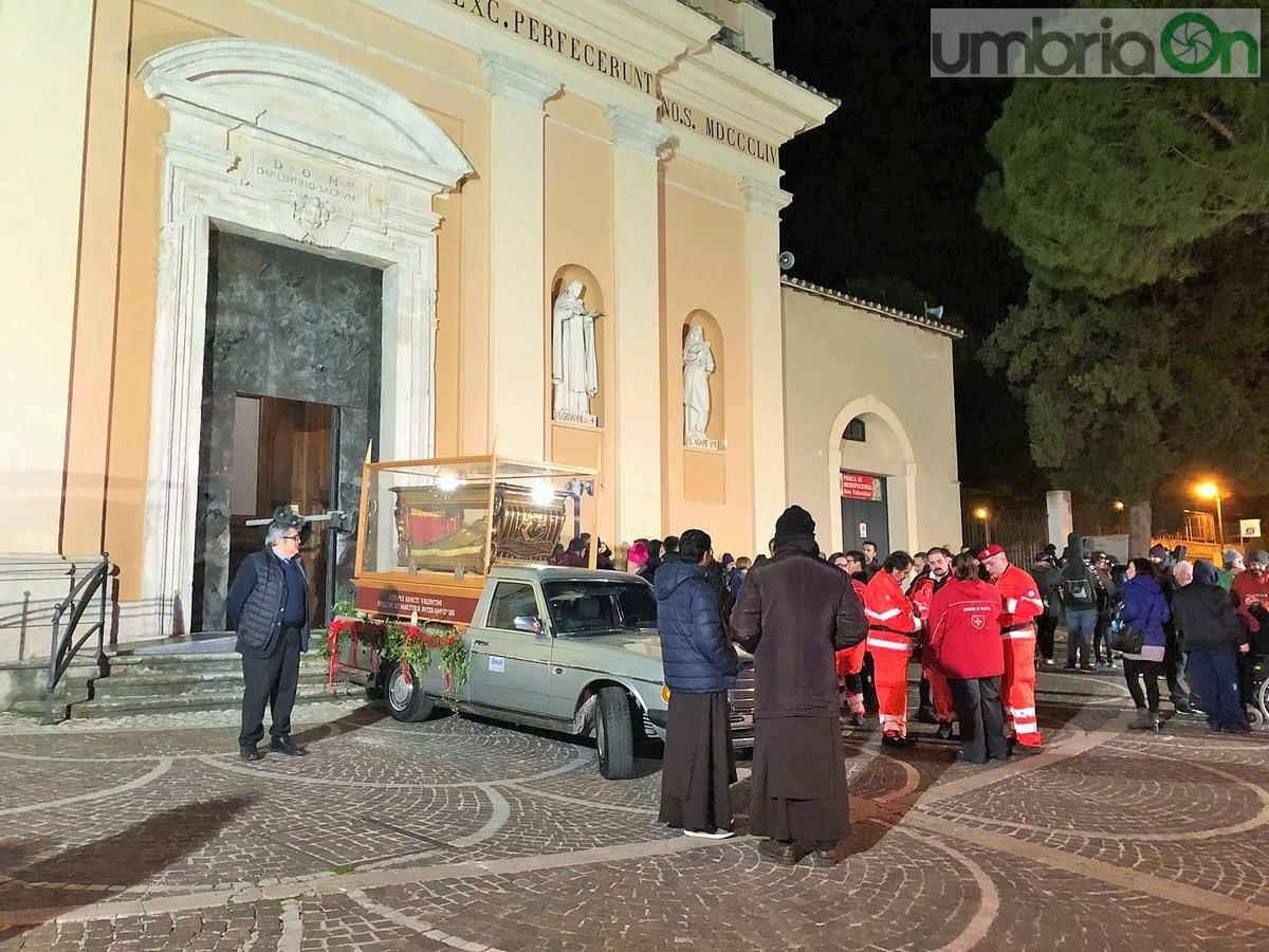 Processione-reliquie-San-Valentino-in-Duomo-9-febbraio-2019-12