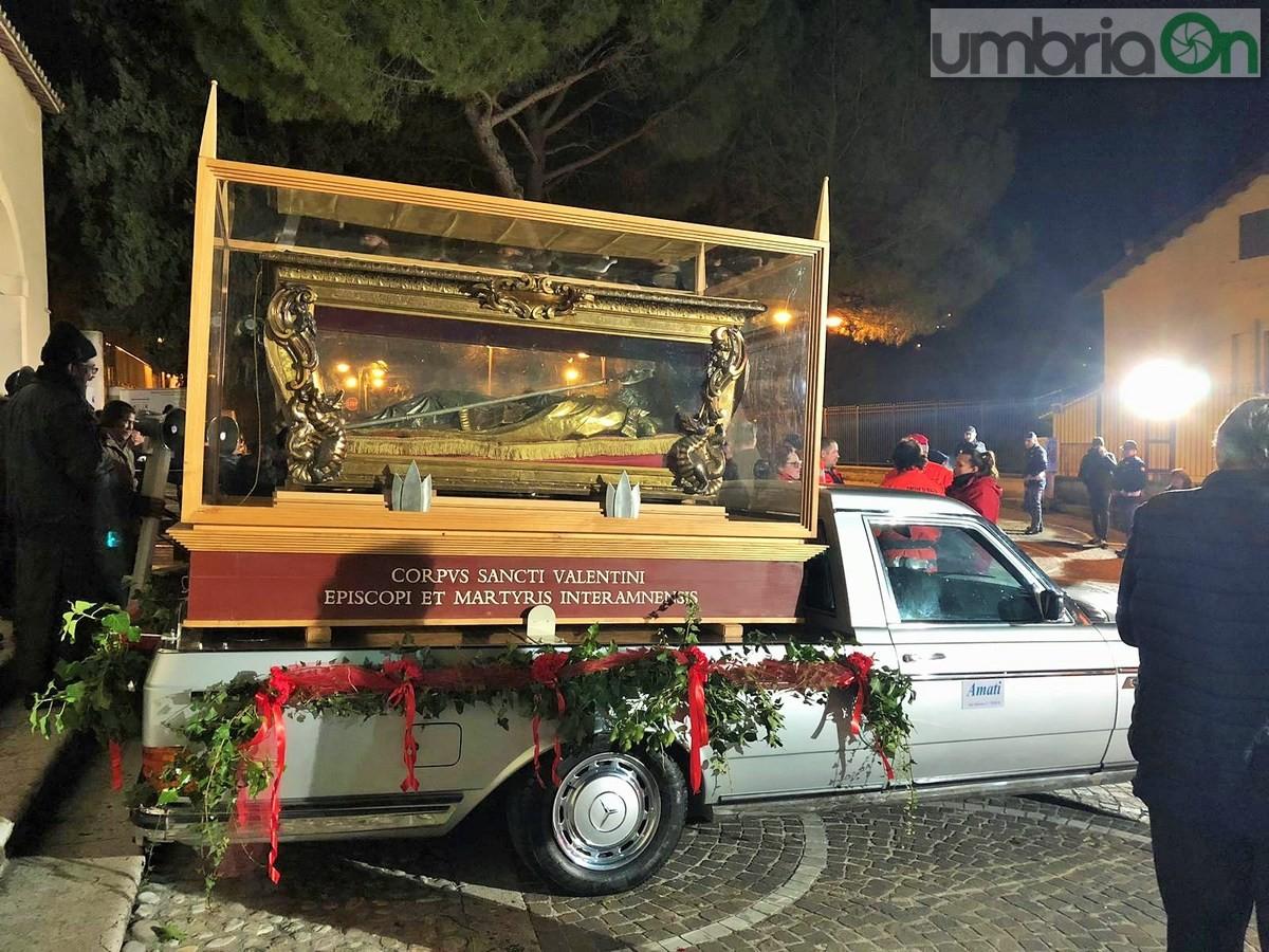 Processione-reliquie-San-Valentino-in-Duomo-9-febbraio-2019-4