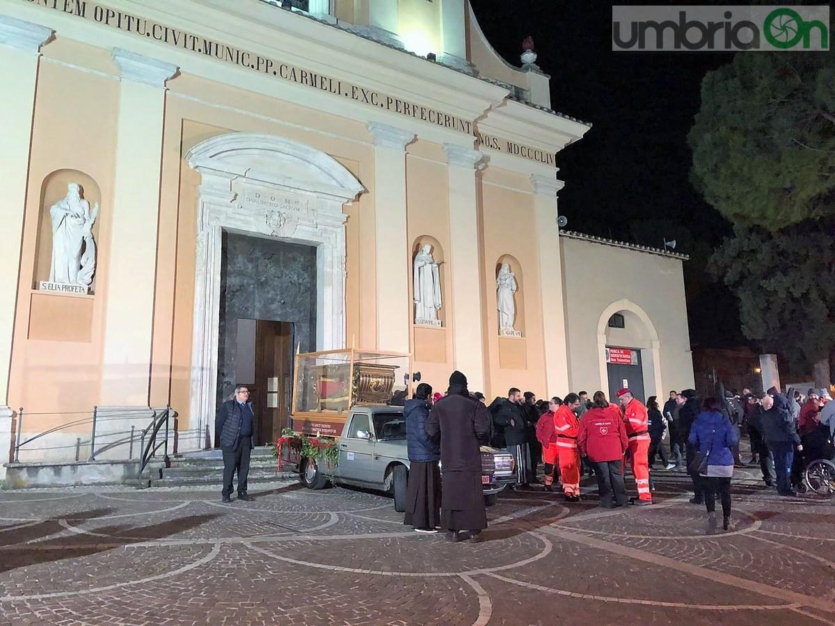 Processione-reliquie-San-Valentino-in-Duomo-9-febbraio-2019-5