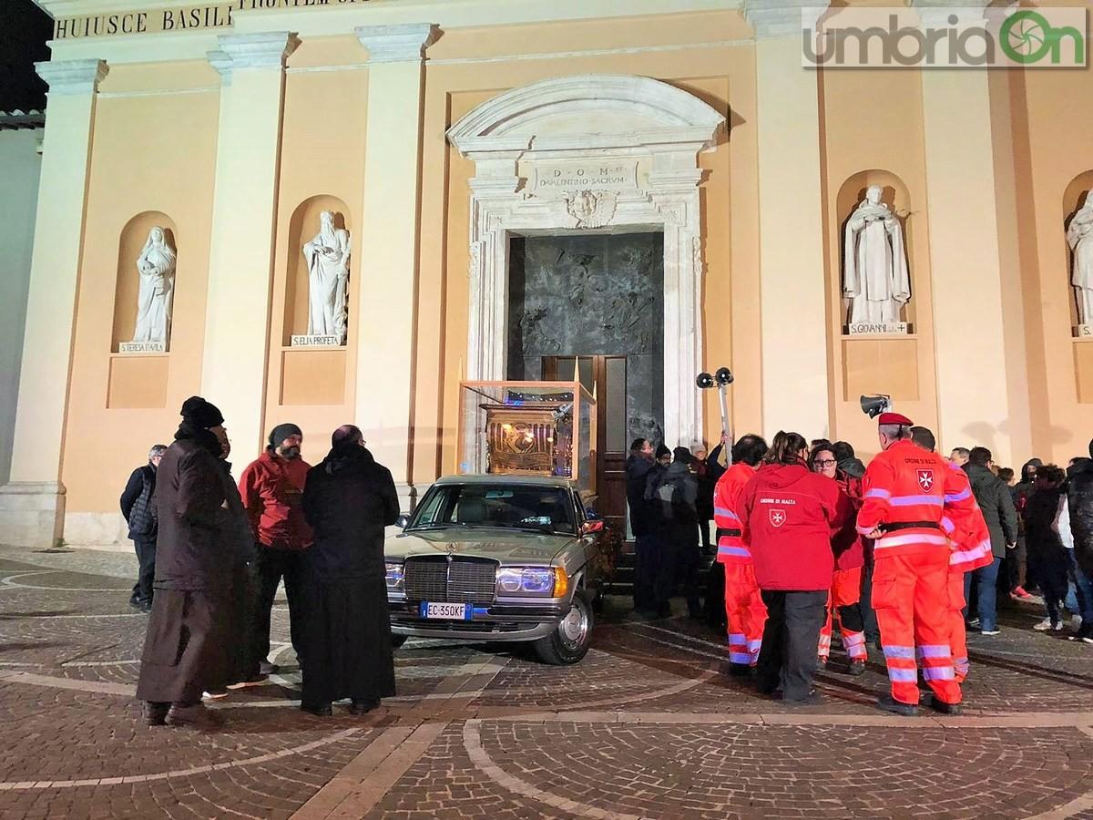 Processione-reliquie-San-Valentino-in-Duomo-9-febbraio-2019-6