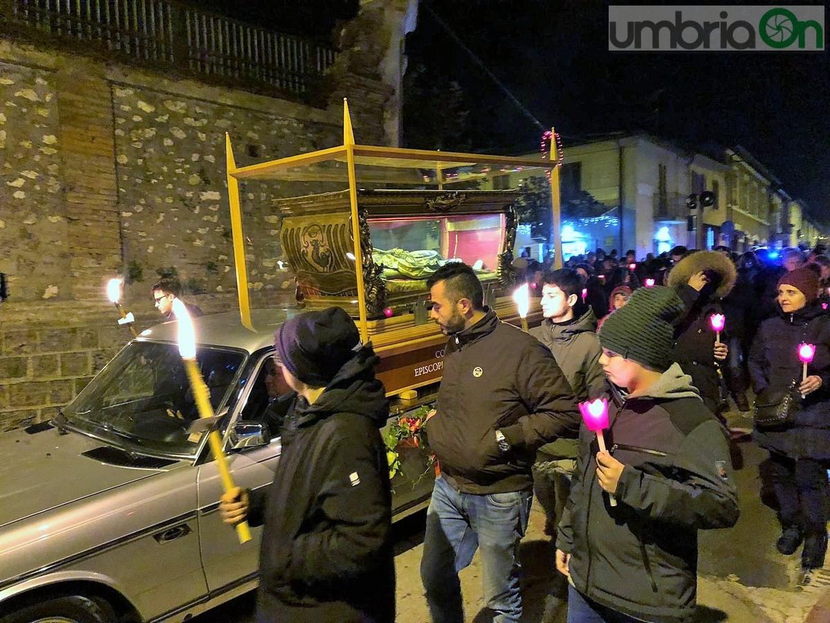 Processione-reliquie-San-Valentino-in-Duomo-9-febbraio-2019-9