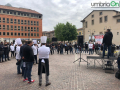 Ristoratori-protesta-presidio-piazza-Europa-Terni-riaperturedsdsd