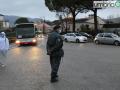 scuola-rientro-scuole-25-gennaio-Covid-Federico-Cesi-Casagrande-343-controlli-guardia