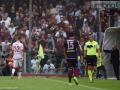 Salernitana-Perugia-espulsione-Gyomber-21-ottobre-2018-foto-Settonce