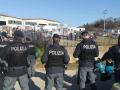 Sgombero rave party Giove polizia - 24 febbraio 2020 (14)