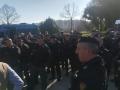 Sgombero rave party Giove polizia - 24 febbraio 2020 (6)