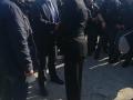 Sgombero rave party Giove polizia - 24 febbraio 2020 (7)