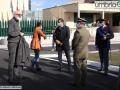 targa commemorativa polizia questura defunti Terni rotonda Antiochia_9796- A.Mirimao