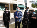 targa commemorativa polizia questura defunti Terni rotonda Antiochia_9814- A.Mirimao