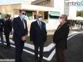 targa commemorativa polizia questura defunti Terni rotonda Antiochia_9836- A.Mirimao