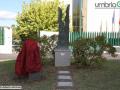 targa commemorativa polizia questura defunti Terni rotonda Antiochia_9838- A.Mirimao