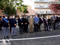 targa commemorativa polizia questura defunti Terni rotonda Antiochia_9873- A.Mirimao