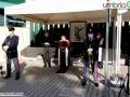 targa commemorativa polizia questura defunti Terni rotonda Antiochia_9875- A.Mirimao