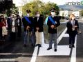 targa commemorativa polizia questura defunti Terni rotonda Antiochia_9881- A.Mirimao