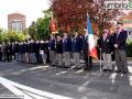 targa commemorativa polizia questura defunti Terni rotonda Antiochia_9882- A.Mirimao