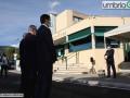 targa commemorativa polizia questura defunti Terni rotonda Antiochia_9885- A.Mirimao