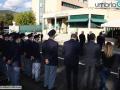 targa commemorativa polizia questura defunti Terni rotonda Antiochia_9890- A.Mirimao