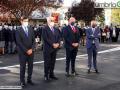 targa commemorativa polizia questura defunti Terni rotonda Antiochia_9900- A.Mirimao
