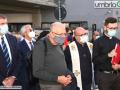 targa commemorativa polizia questura defunti Terni rotonda Antiochia_9928- A.Mirimao